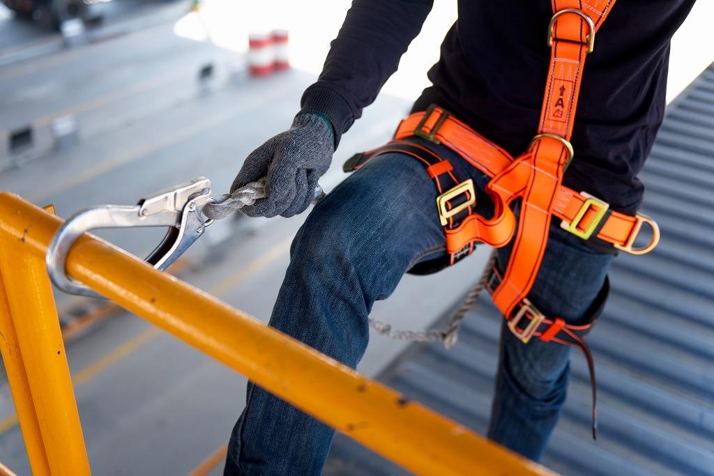 溶接加工のプロフェッショナル鍛冶鳶の仕事とは