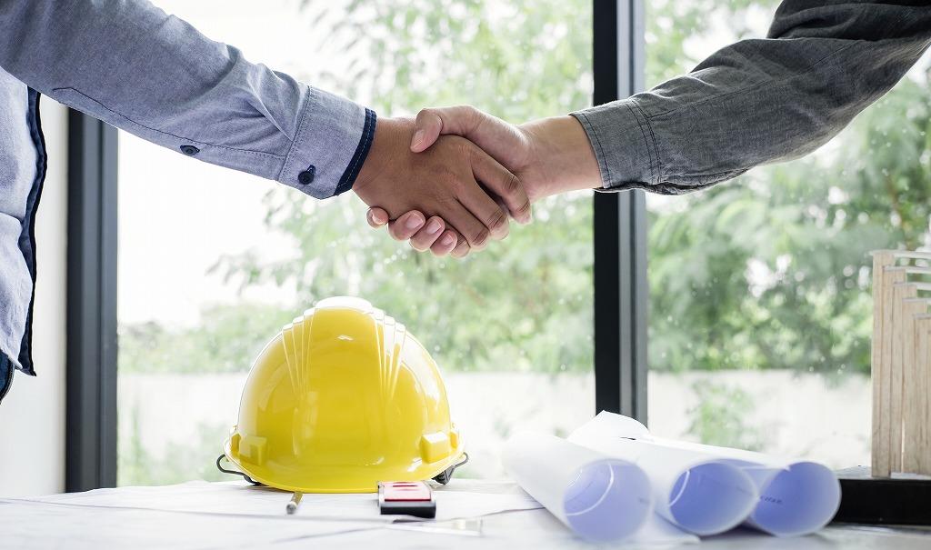 幅広い建物に対応可能!鉄骨工事といえば『株式会社服部工業』